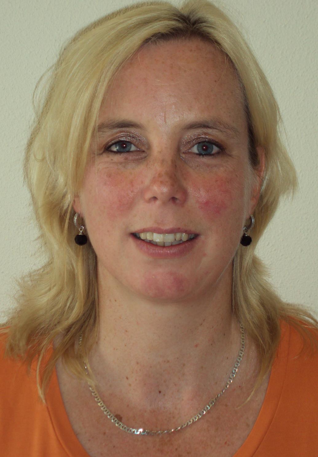 Harriet Hofste