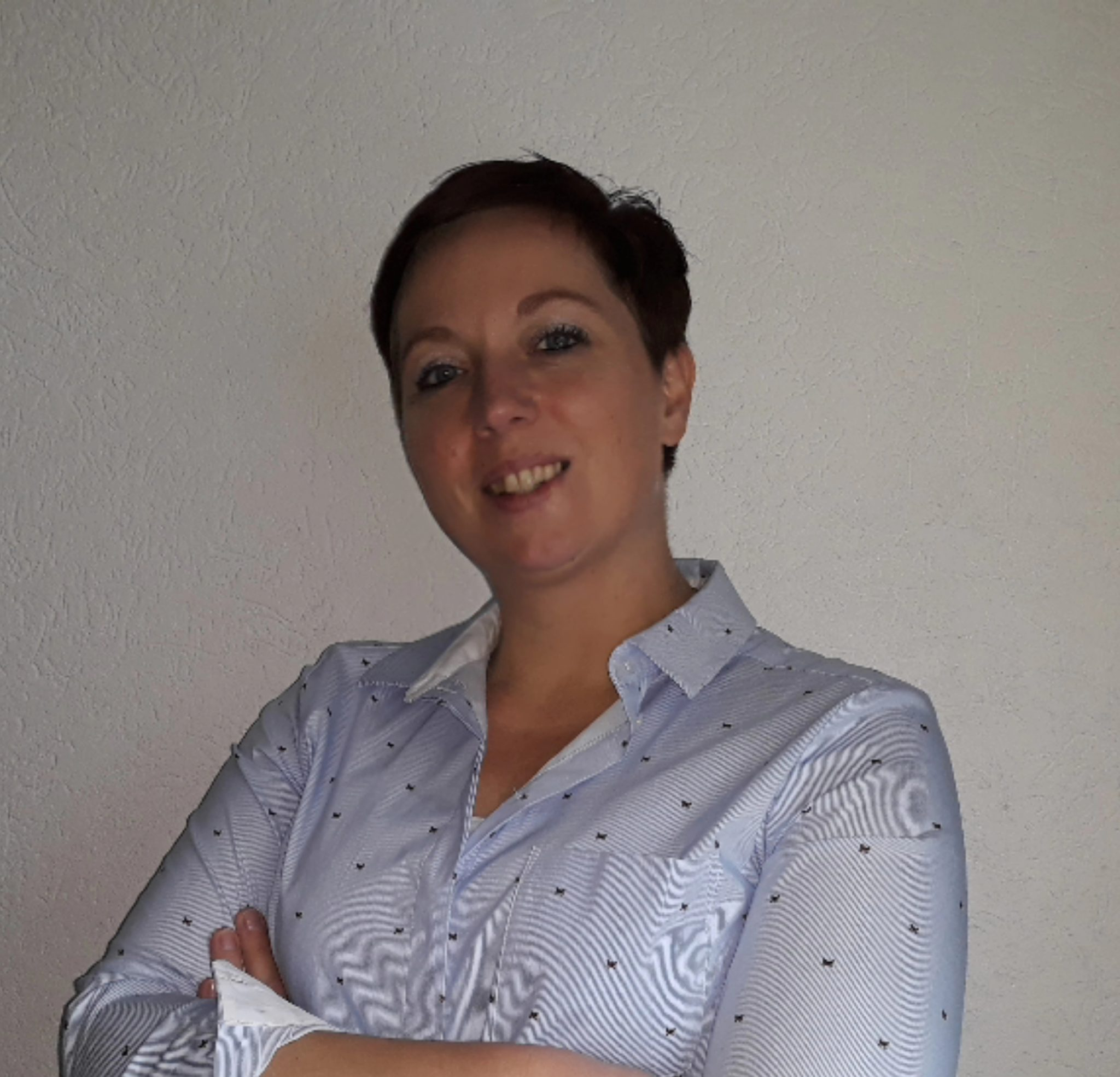 Bianca van der Weiden-Nijhof