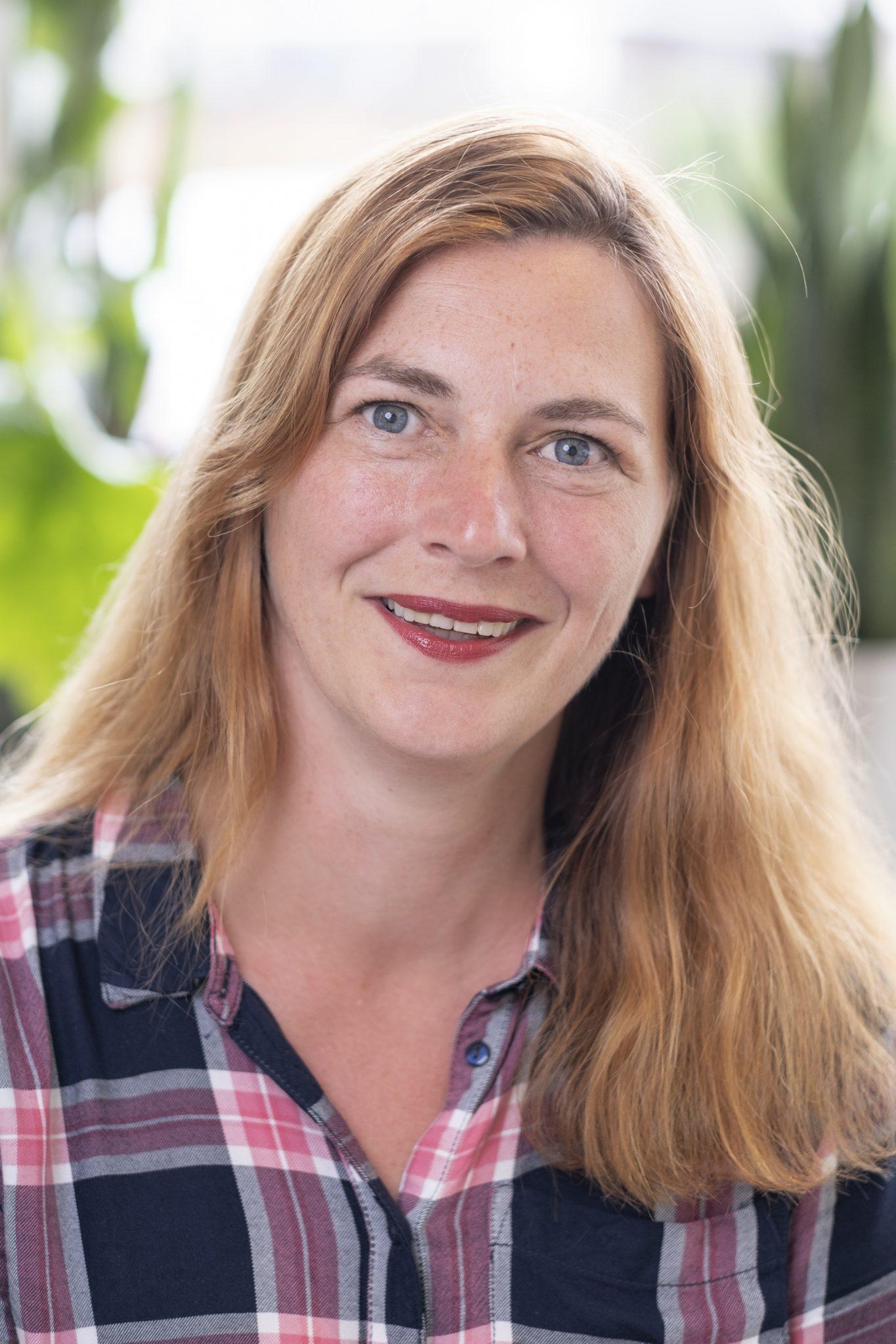 Marjolein Jacobs